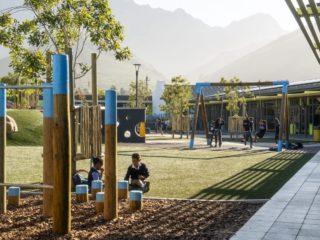 Botha's Halte School