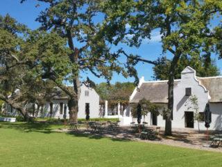 Cultural Landscapes and Heritage Sites